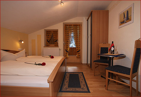 Room - Apartments Vacation apartments Mühlanger in the Alpbachtal valley and lake country
